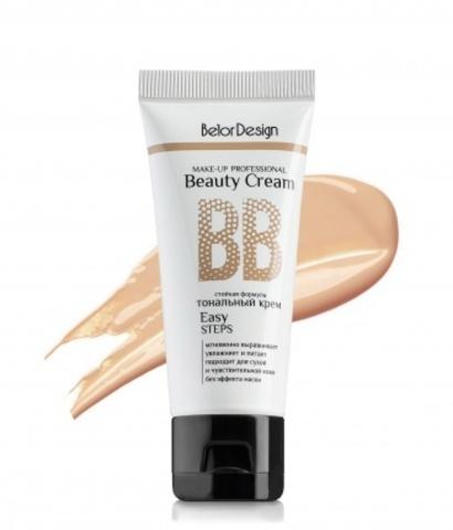 BelorDesign Beauty cream Тональный BB крем тон 103 32г