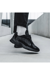 Кроссовки Adidas Yung 1 - Triple Black