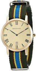 Наручные часы Romanson TL3252UUGGD