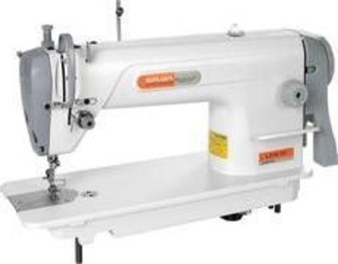 Одноигольная прямострочная швейная машина Siruba L918-L1 | Soliy.com.ua