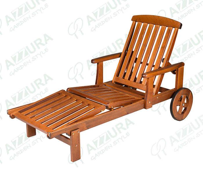 Лежаки и шезлонги Шезлонг Regina 705022-regina-lounge-chair.jpg