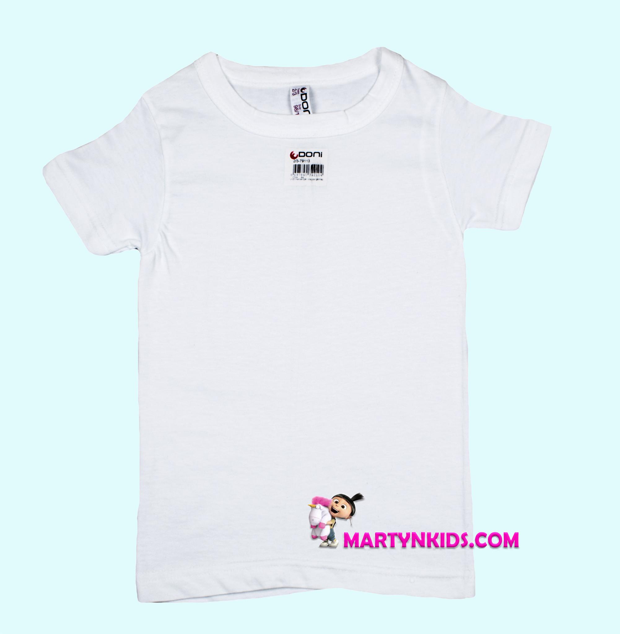1639 футболка бесшовная М