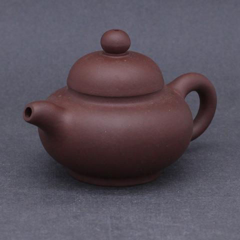 Чайник из исинской глины, 100мл, 131083
