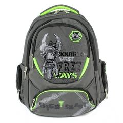 Школьный рюкзак RIGHT Smart B927