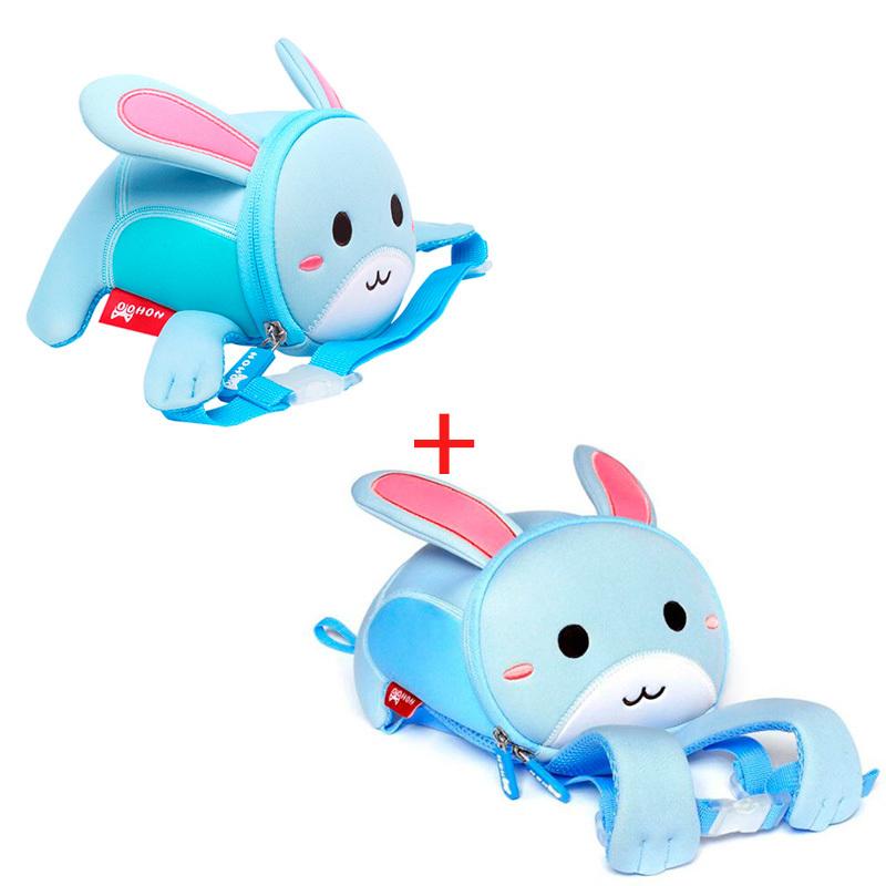 Комплекты Рюкзак и поясная сумка в виде Кролика rabbit-bundle.jpg