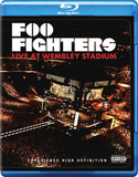 Foo Fighters / Live At Wembley Stadium (Blu-ray)