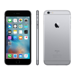 Apple iPhone 6s 128GB Space Gray без функции Touch ID