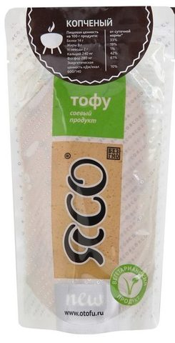 Ясо тофу Копченый 175 гр