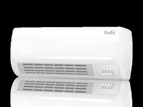 Тепловентилятор настенный Ballu BFH/W-102W