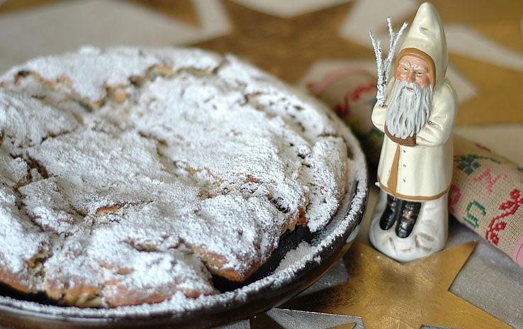 Форма для выпечки Bread&Cake DENK