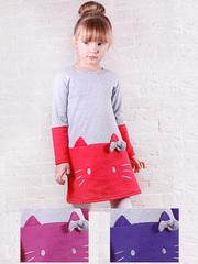 362И-1 платье детское
