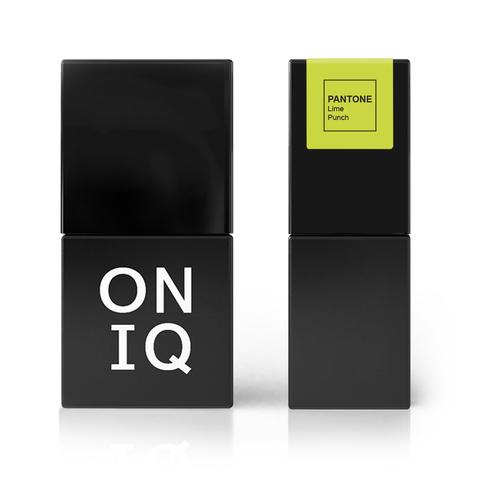 Гель-лак ONIQ - 072 Lime Punch, 10 мл