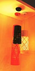 светильник подвесной Tress ( черный )