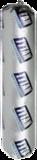 Герметик силиконовый для мрамора и камня Tytan Professional 600мл (12шт/кор)