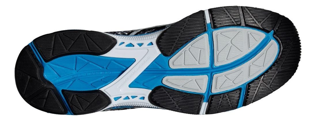 Мужские кроссовки для бега Asics Gel-Noosa Tri 11 (T626N 9601)