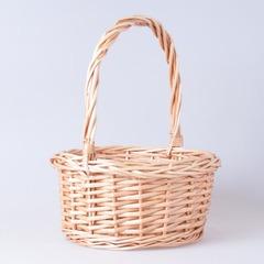 Плетеная корзина 64903 s