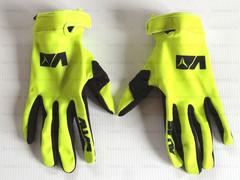 Мотоперчатки ALIAS Aka Lite жёлтый-чёрный (M, 9)