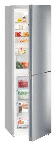 Двухкамерный холодильник Liebherr CNel 4713