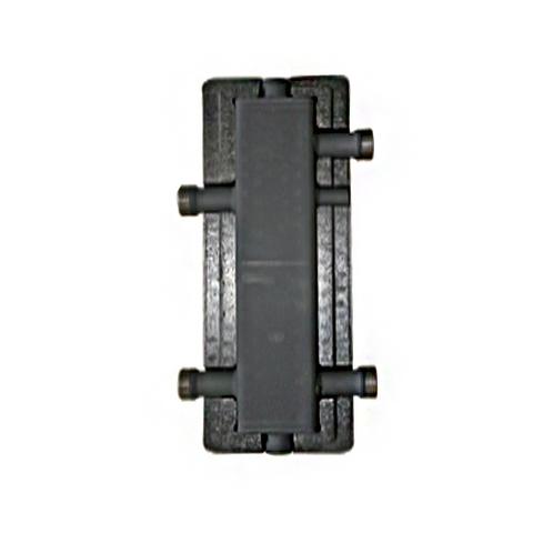 Разделитель гидравлический STOUT - 3 м3/час