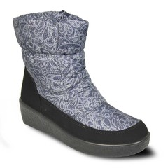 Ботинки #6111 Алми