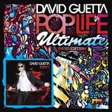 David Guetta ‎/ Pop Life Ultimate (Limited Edition)(3CD+DVD+12' Vinyl Single)