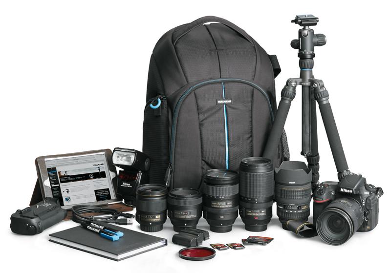 Cullmann Sydney Pro Daypack 600+ Black (97865)