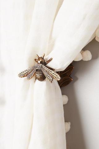 Прихваты для штор Прихват для штор Queen Bee Bronze large_32179228_027_b.jpg