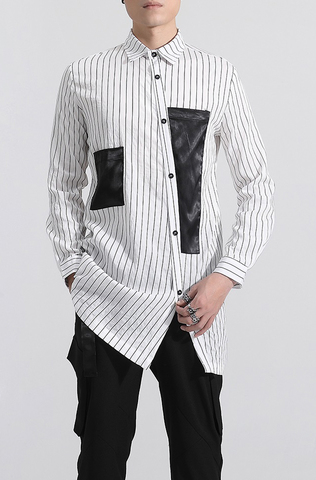 Рубашка «LARISOL»