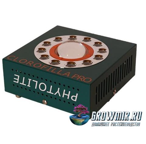 Led светильник Clorofilla CREE 3070 80 PHYTOLITE