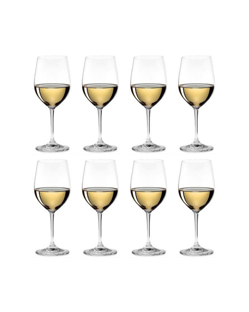 Бокалы Набор бокалов для белого вина 8шт Riedel Pay 6 Get 8 Chablis nabor-bokalov-dlya-belogo-vina-8sht-riedel-pay-6-get-8-chablis-avstriya.jpg