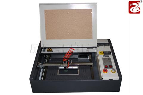 Лазерный станок для резки и гравировки JL-K4040