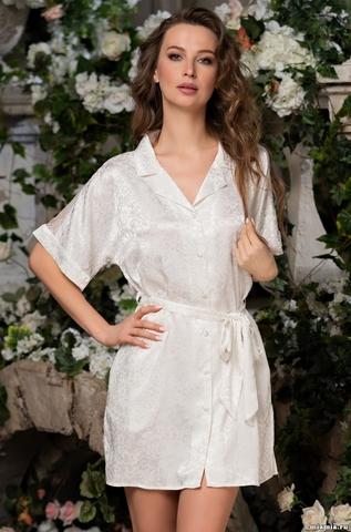 Рубашка-халат  MIA-AMORE  BEATRICE БЕАТРИЧЕ 2197