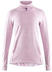 Толстовка Craft Grid Pink женская