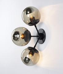 бра Modo Sconce 3 Globes