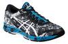 Мужские марафонки Asics Gel-Noosa Tri 11 (T626N 9601) с отличной амортизацией для триатлона и гонок Ironman