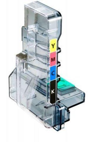 Бункер Samsung CLT-W409 для Samsung для CLP-310/310N/315/315W/CLX-3170FN/3175FN/3175FW/CLP-320/320N/325 / CLX-3185. Бункер отработанного тонера. Ресурс 10 000 моно / 2 500 цветных копий.