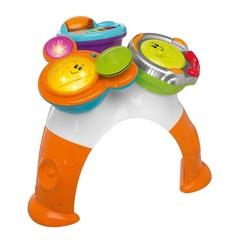 Chicco Музыкально-игровой стол Rock Band (05224.00)