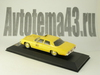 "1:43 Chevrolet Bel Air 1973 ""New York Taxi"""