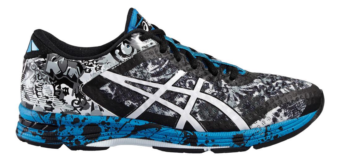 Кроссовки для бега Asics Gel-Noosa Tri 11 (T626N 9601) мужские | Five-sport.ru
