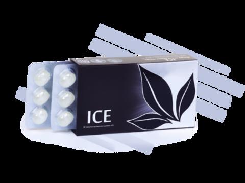 APL. Леденцы-карамель ICE для здоровья желудка