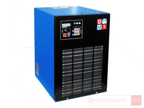 Осушитель сжатого воздуха OMI DD 144 (+7°С )