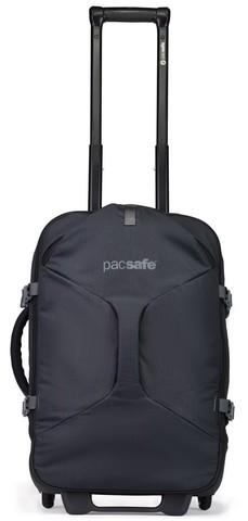 сумка на колесах Pacsafe
