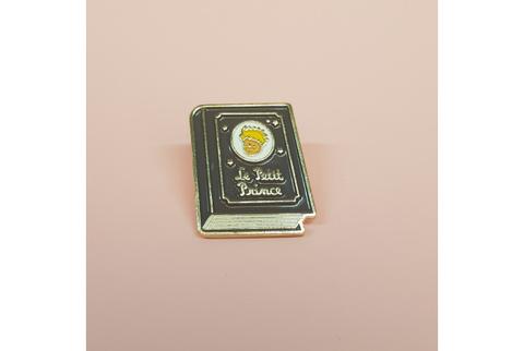 Пин Маленький принц. Книга
