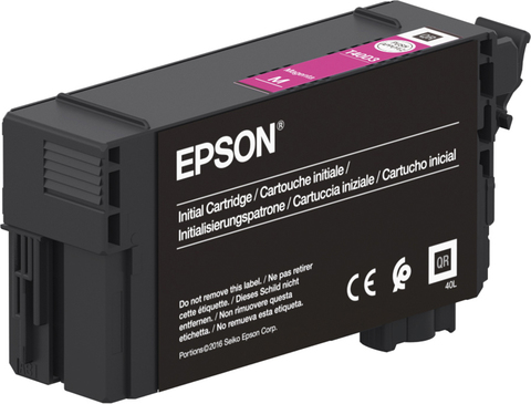 Картридж пурпурный для Epson SC-T3100/SC-T5100 50 мл