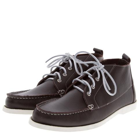 518371 ботинки мужские. КупиРазмер — обувь больших размеров марки Делфино