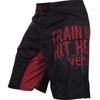 Шорты Venum Train Hard Hit Heavy Red