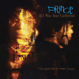 Prince / If I Was Your Girlfriend (12' Vinyl Single)