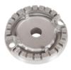 Рассекатель средней конфорки для газовой плиты Hansa (Ханса) - 8037927
