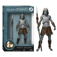 Game of Thrones Legacy Series 01 - White Walker