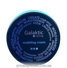 Profis Galaktic Modeling Cream - Крем моделирующий для волос